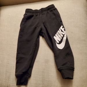Toddler Nike joggers 2T